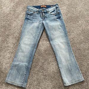 Seven7 jeans! Size 26 boot cut